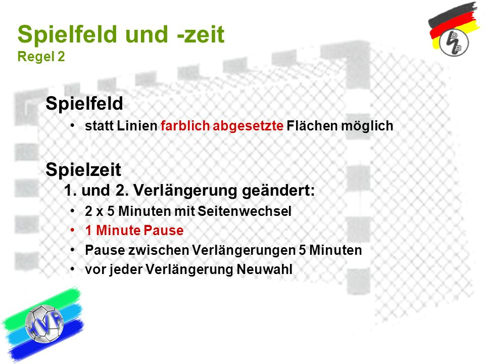 handball regeln g ltig seit 1 august 2001 ppt video online herunterladen. Black Bedroom Furniture Sets. Home Design Ideas