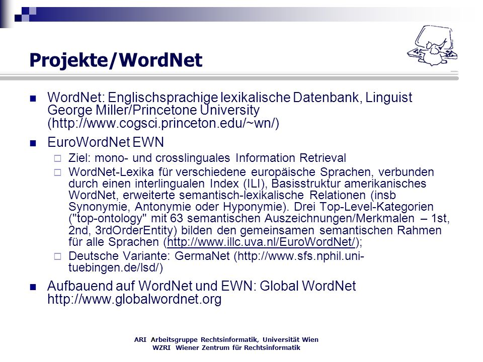 Projekte/WordNet