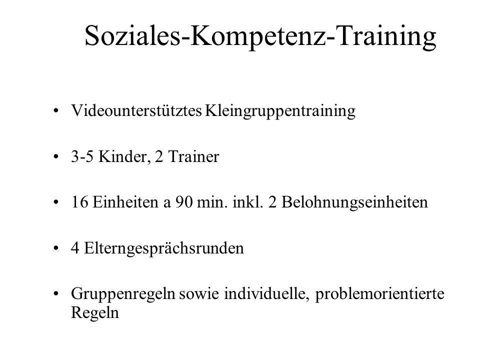 Soziales-Kompetenz-Training