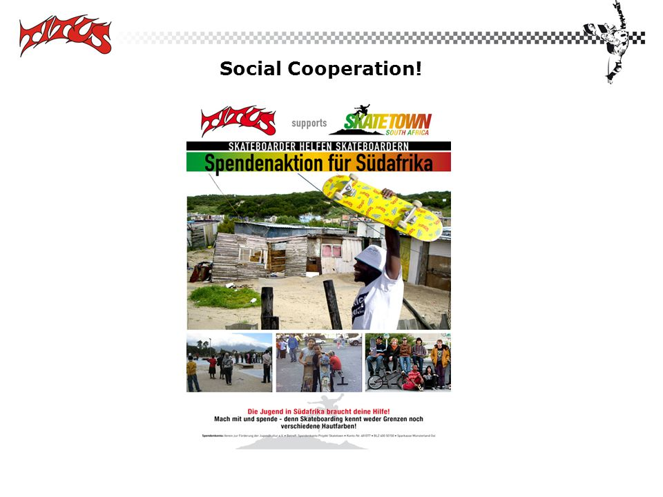 Social Cooperation! 17