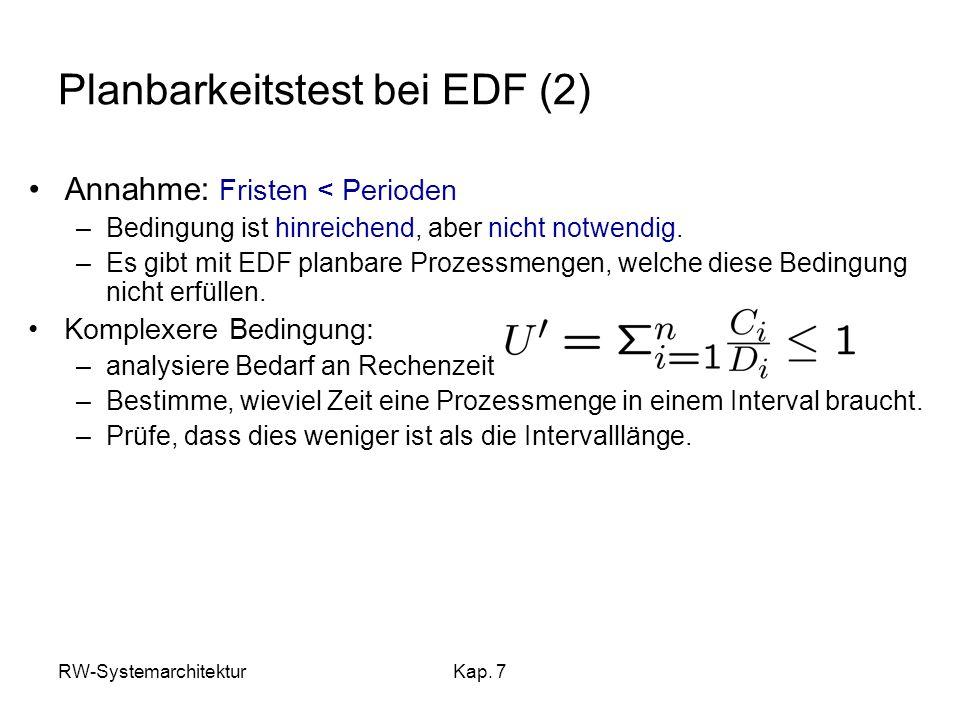 Planbarkeitstest bei EDF (2)