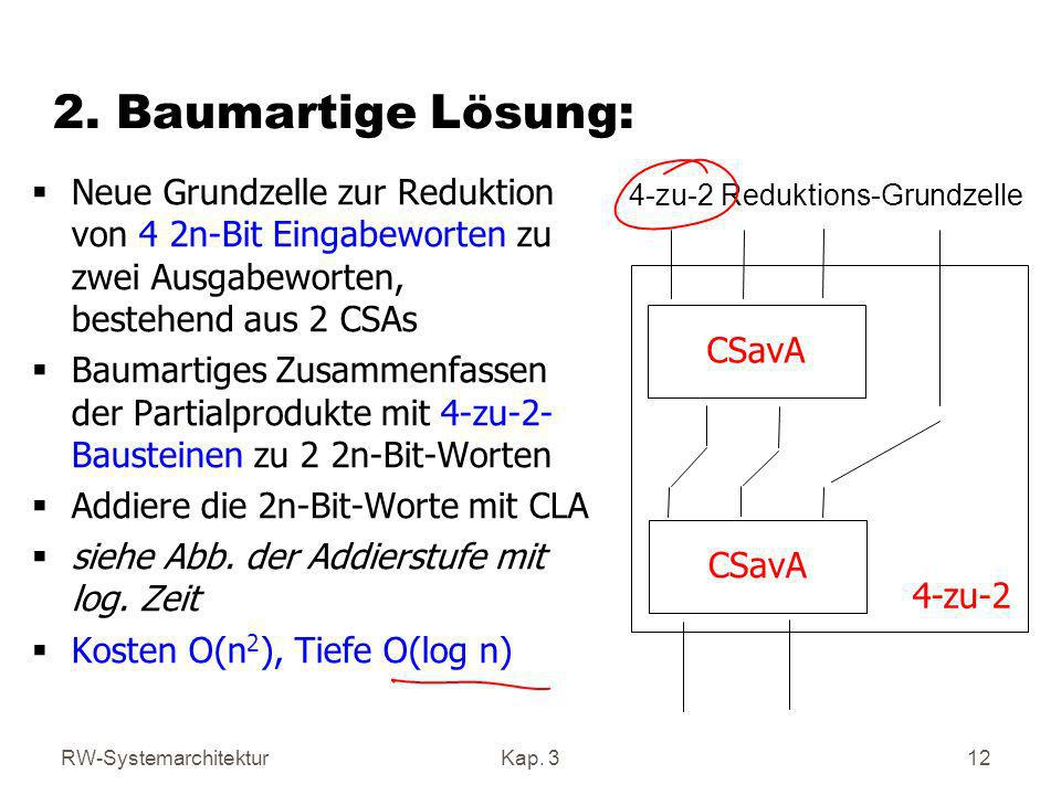 4-zu-2 Reduktions-Grundzelle