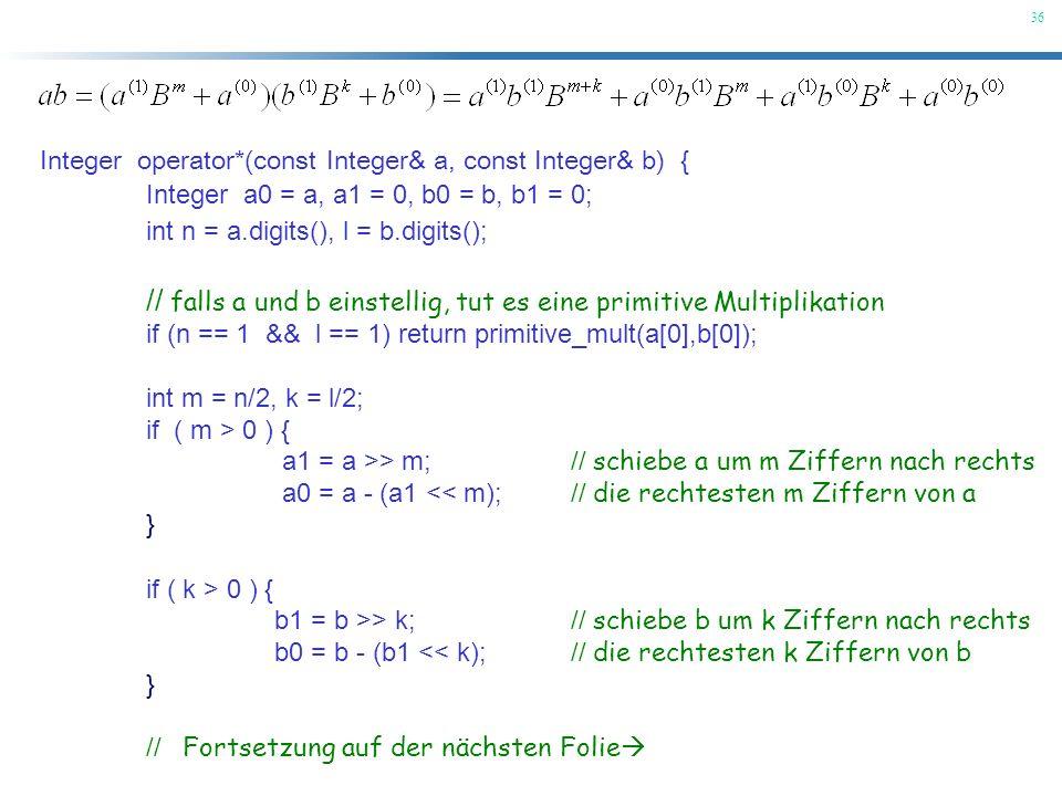 int n = a.digits(), l = b.digits();