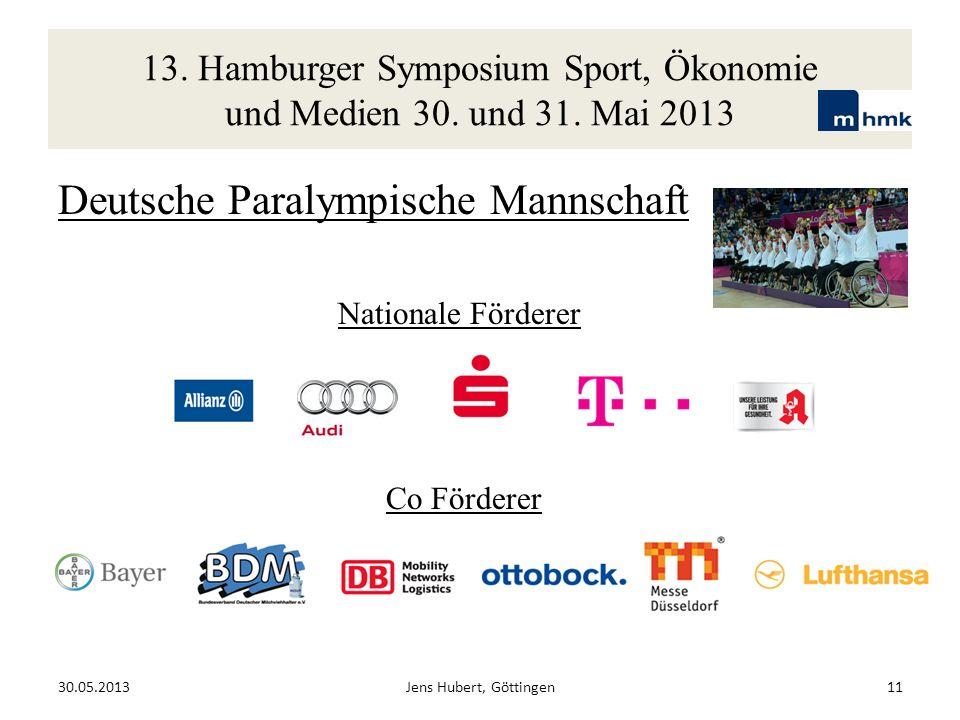 Deutsche Paralympische Mannschaft