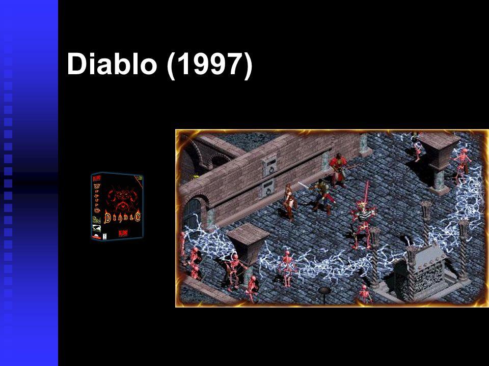 Diablo (1997)