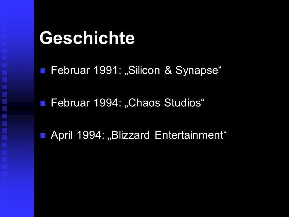 "Geschichte Februar 1991: ""Silicon & Synapse"