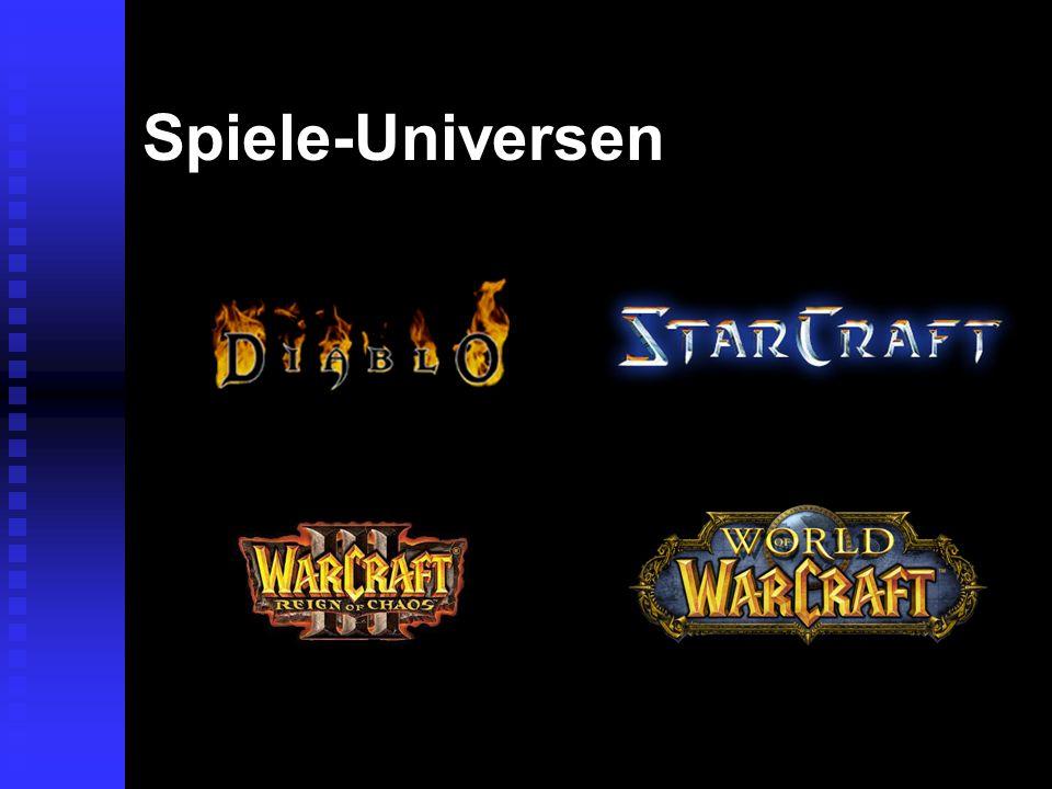Spiele-Universen