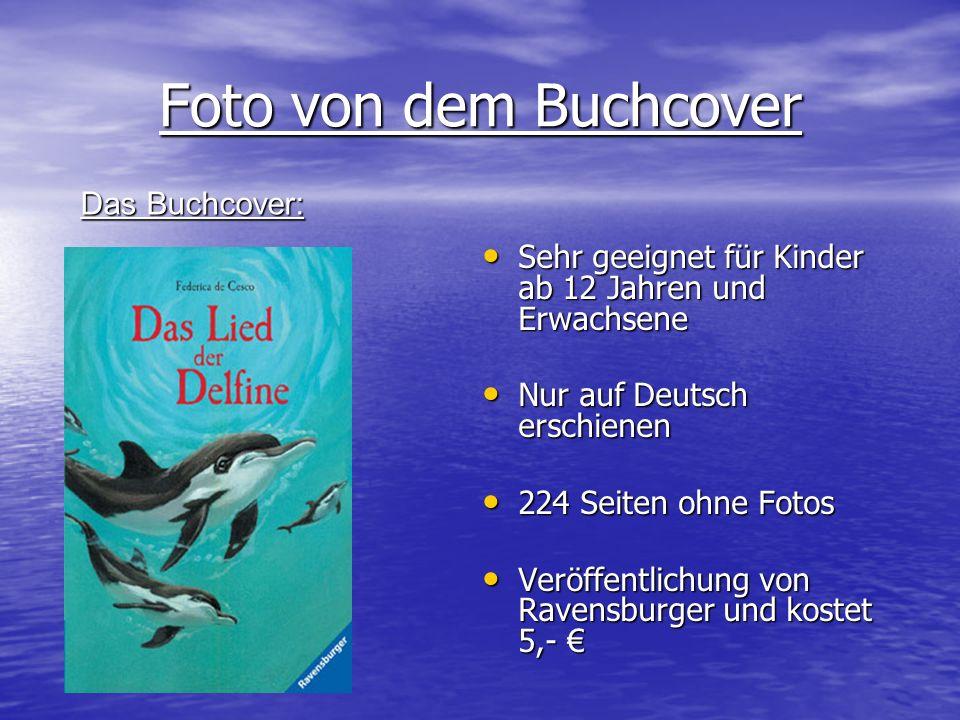 Foto von dem Buchcover Das Buchcover:
