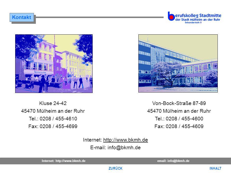 Internet: http://www.bkmh.de