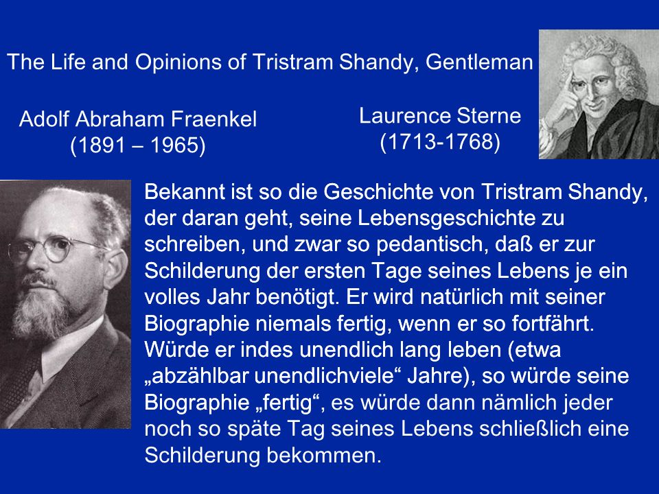 Adolf Abraham Fraenkel