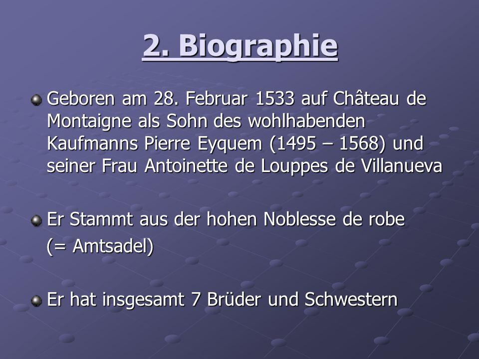 2. Biographie
