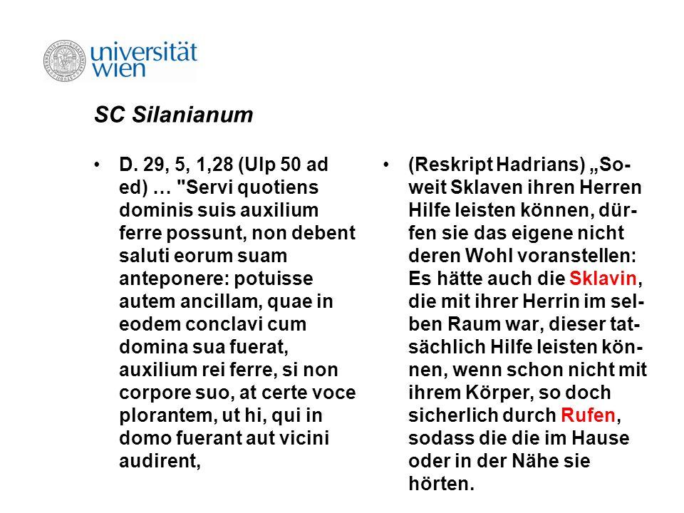 SC Silanianum