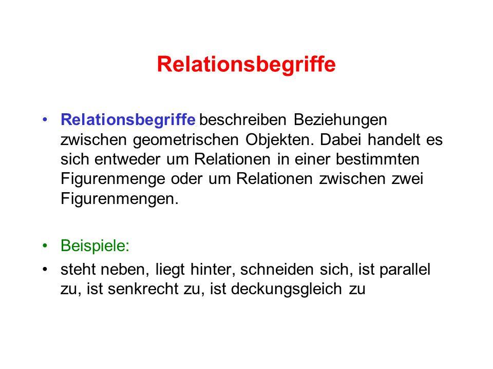Relationsbegriffe