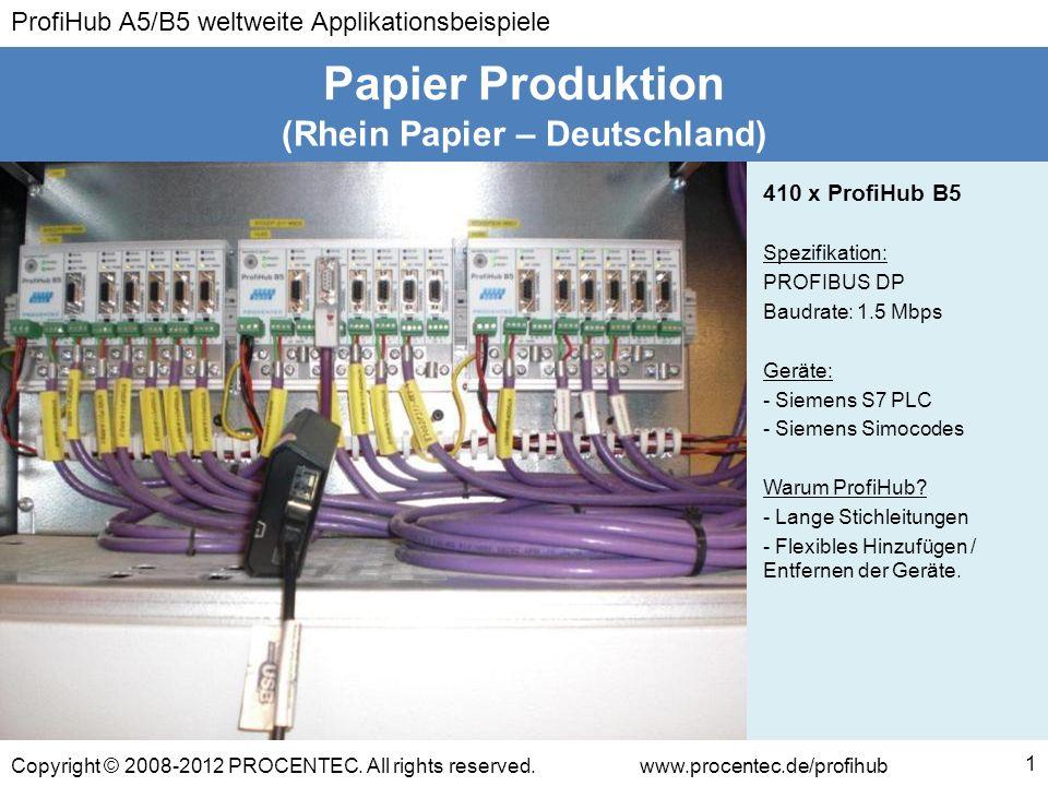 (Rhein Papier – Deutschland)
