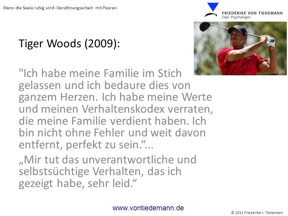 Tiger Woods (2009):