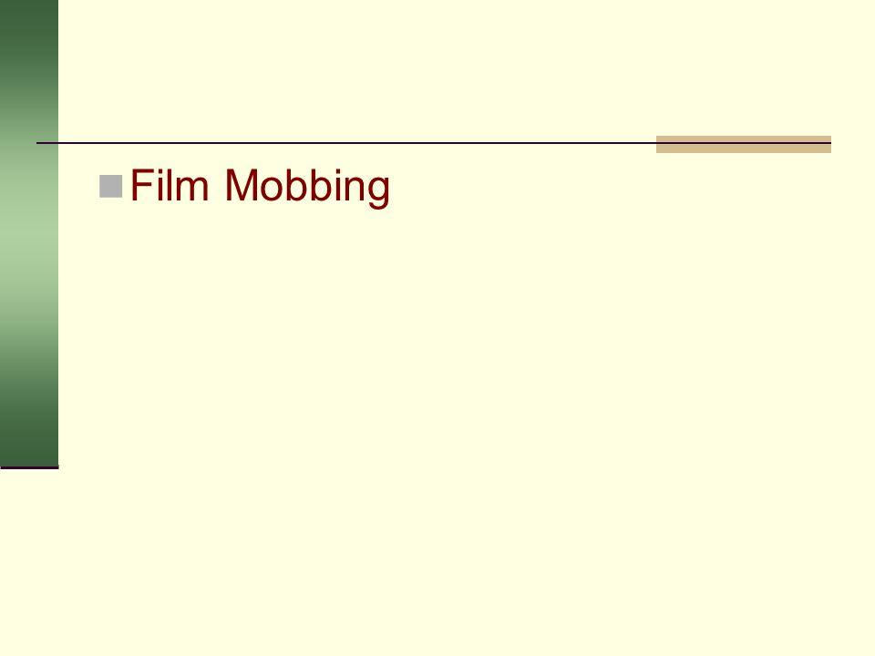 Film Mobbing
