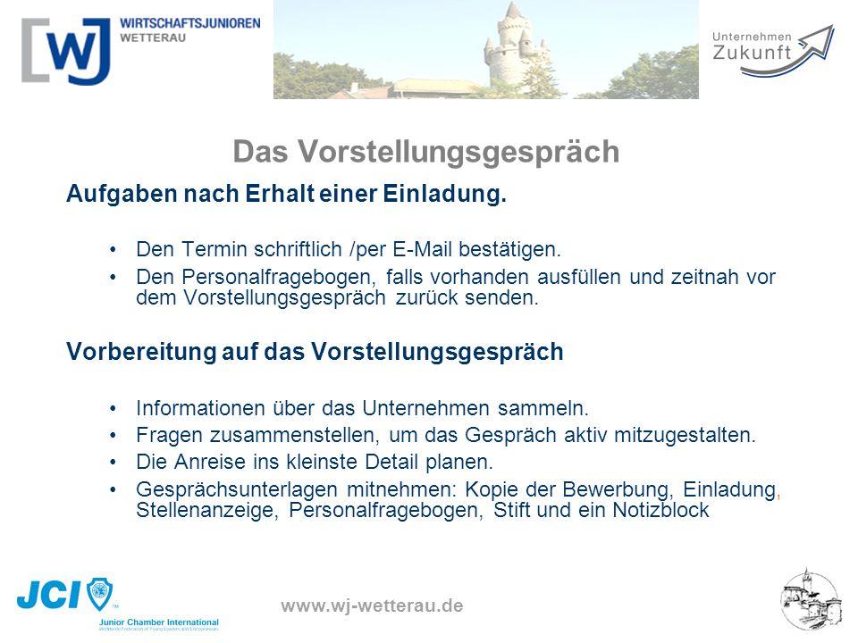 bewerbertraining ppt video online herunterladen, Einladung