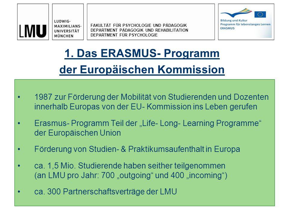 der Europäischen Kommission