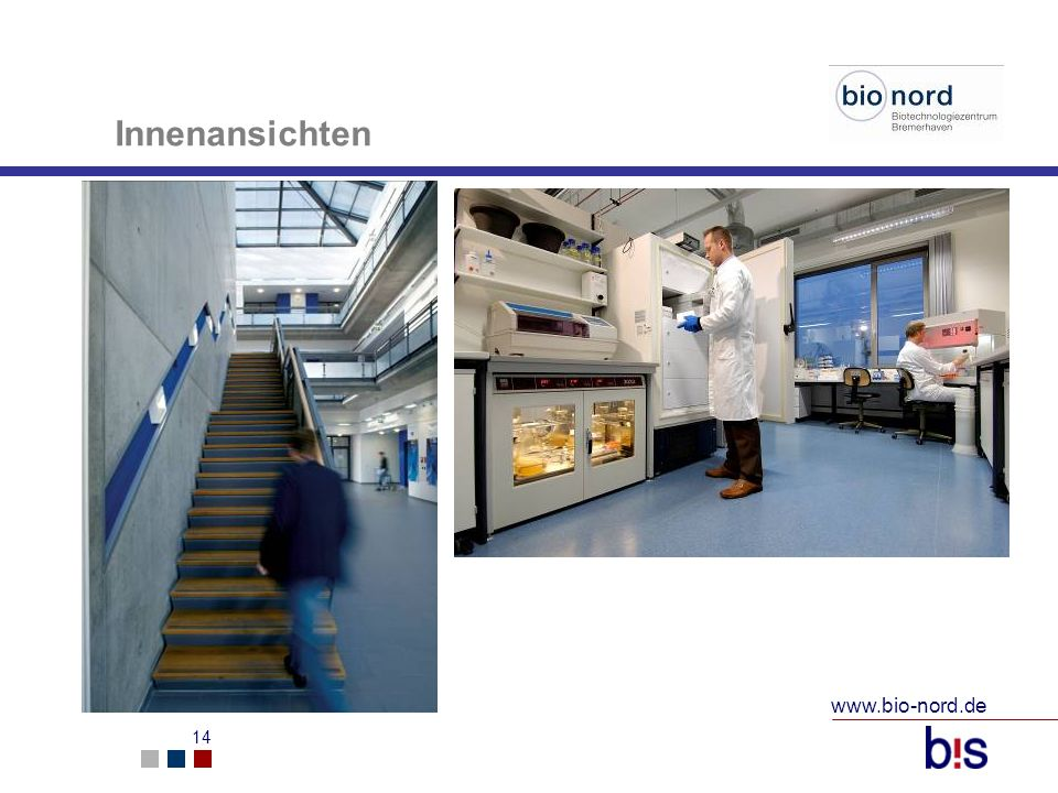 Innenansichten www.bio-nord.de