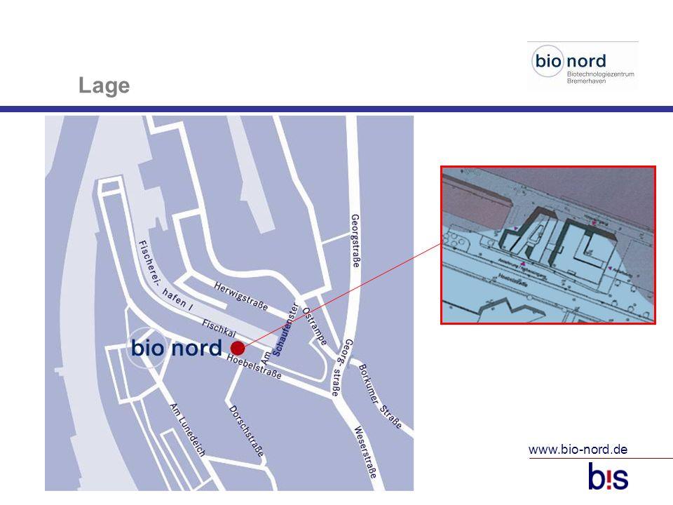 Lage www.bio-nord.de