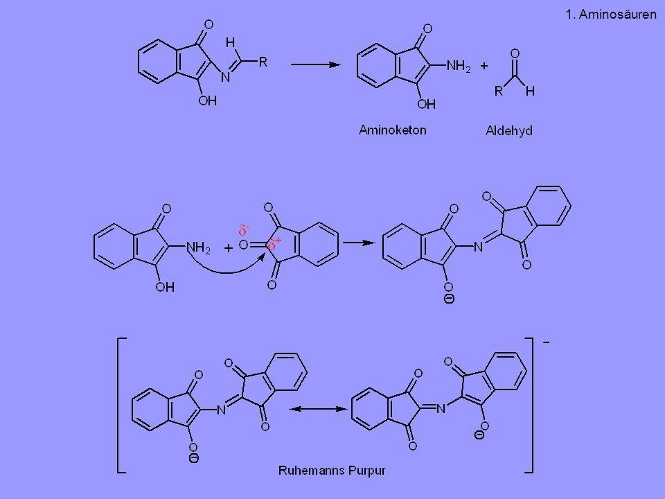 1. Aminosäuren