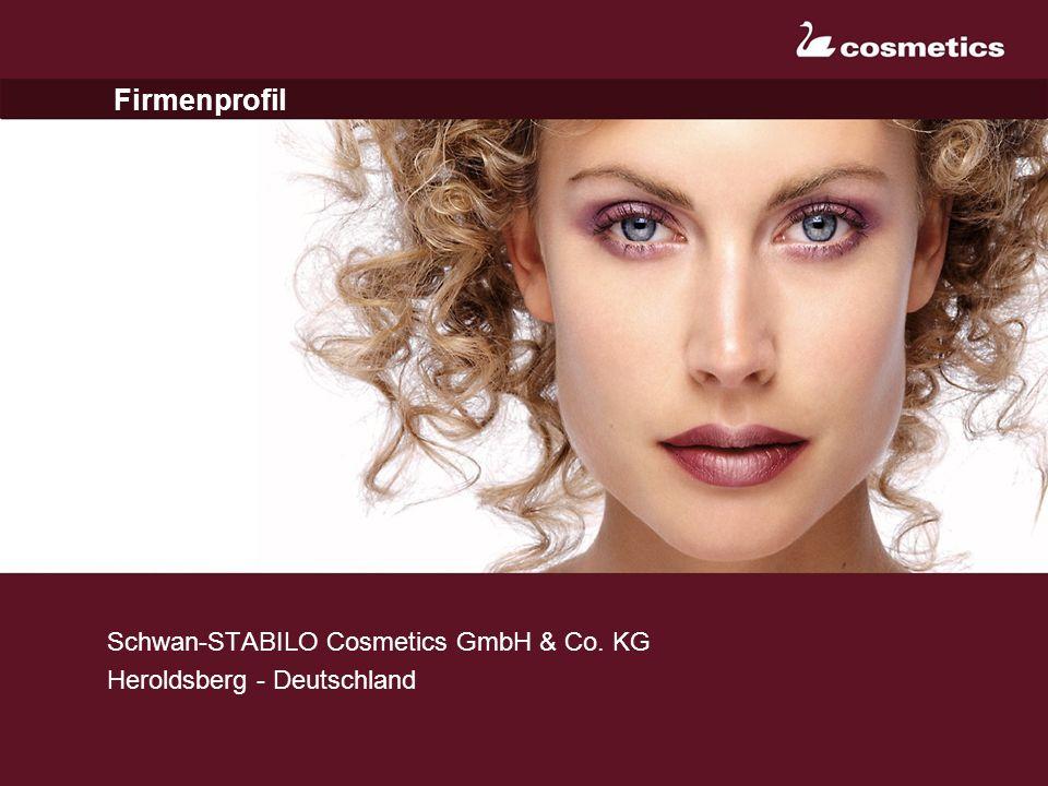Schwan-STABILO Cosmetics GmbH & Co. KG Heroldsberg - Deutschland