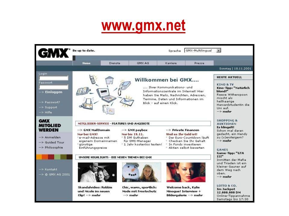 www.gmx.net