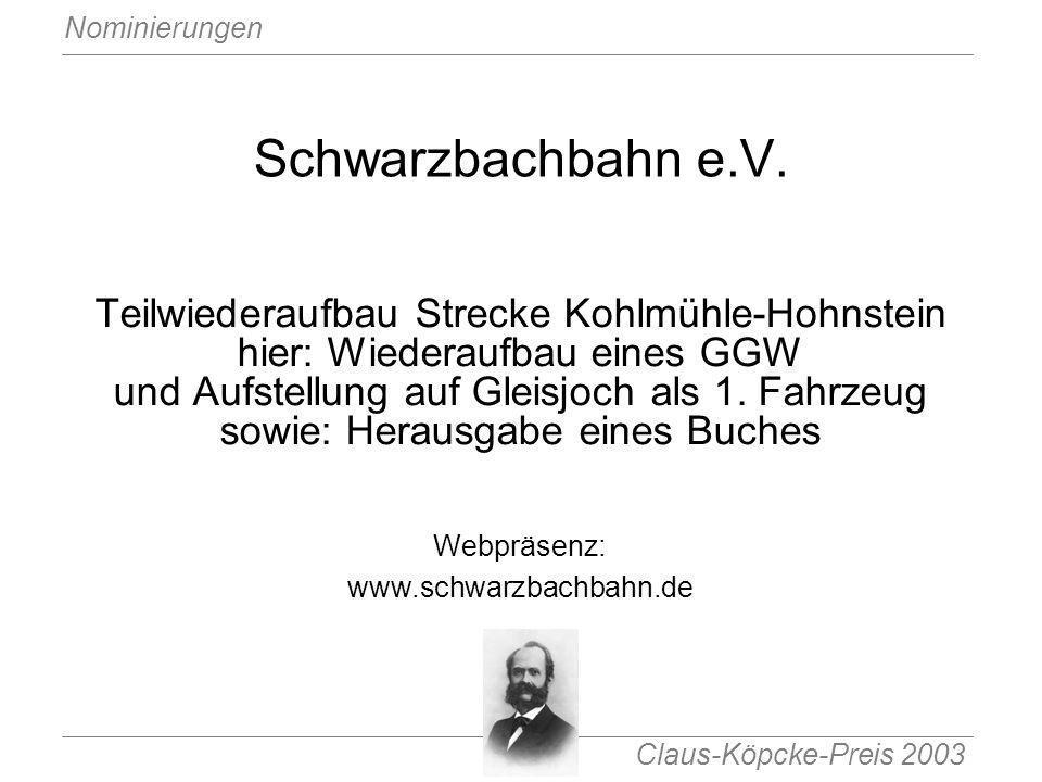 Schwarzbachbahn e.V.