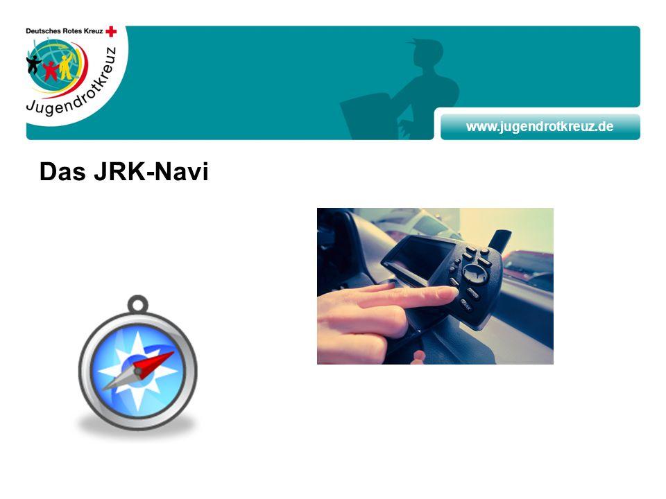 Das JRK-Navi
