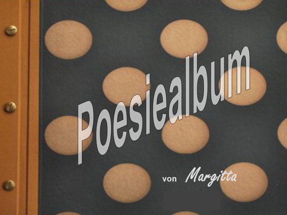Poesiealbum von Margitta 211142584/13 popcorn-fun.de