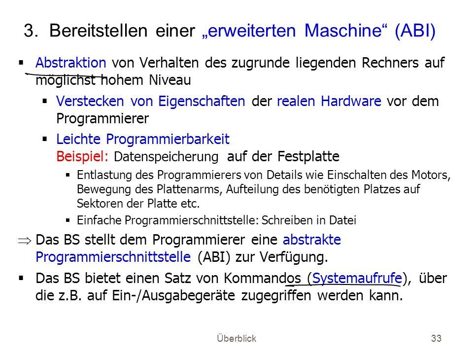 """3. Bereitstellen einer """"erweiterten Maschine (ABI)"""
