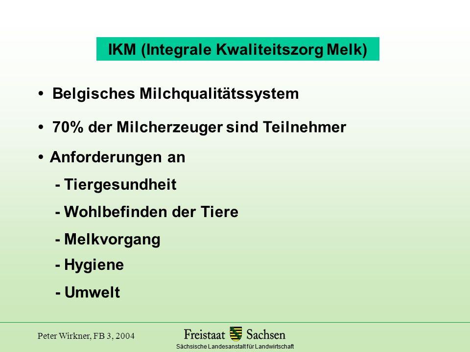 IKM (Integrale Kwaliteitszorg Melk)