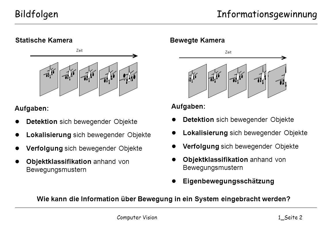 Informationsgewinnung