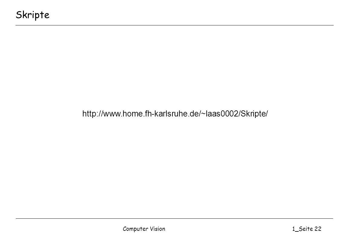 Skripte http://www.home.fh-karlsruhe.de/~laas0002/Skripte/
