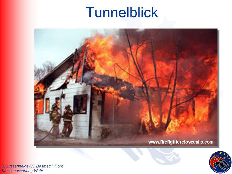 Tunnelblick www.firefighterclosecalls.com