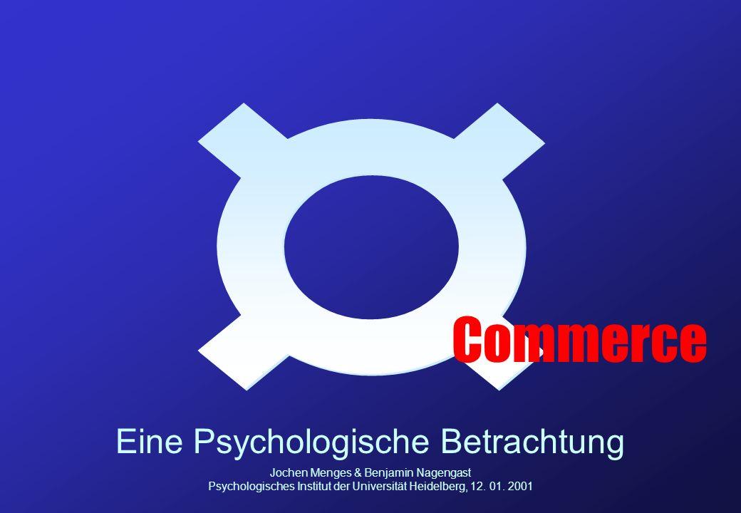 Eine Psychologische Betrachtung