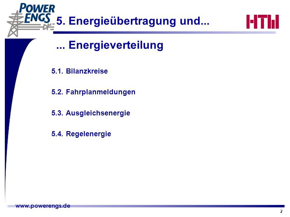 5. Energieübertragung und...