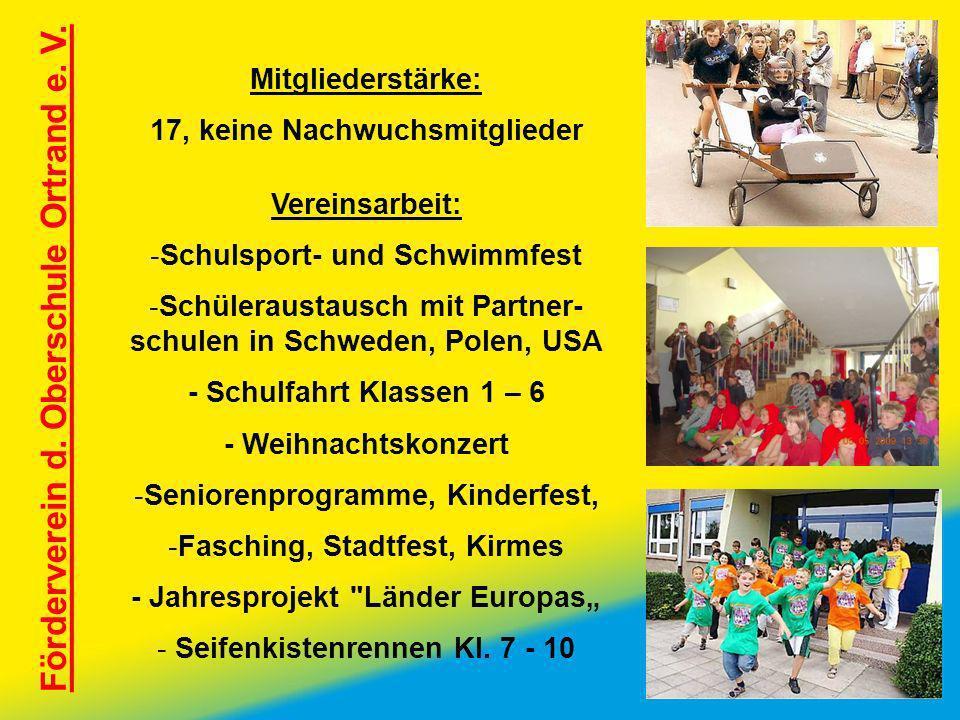 Förderverein d. Oberschule Ortrand e. V.