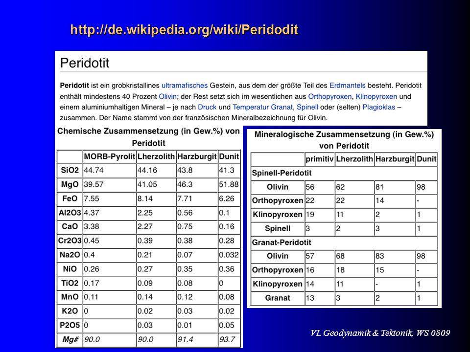http://de.wikipedia.org/wiki/Peridodit