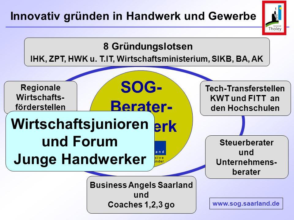 SOG- Berater- Netzwerk