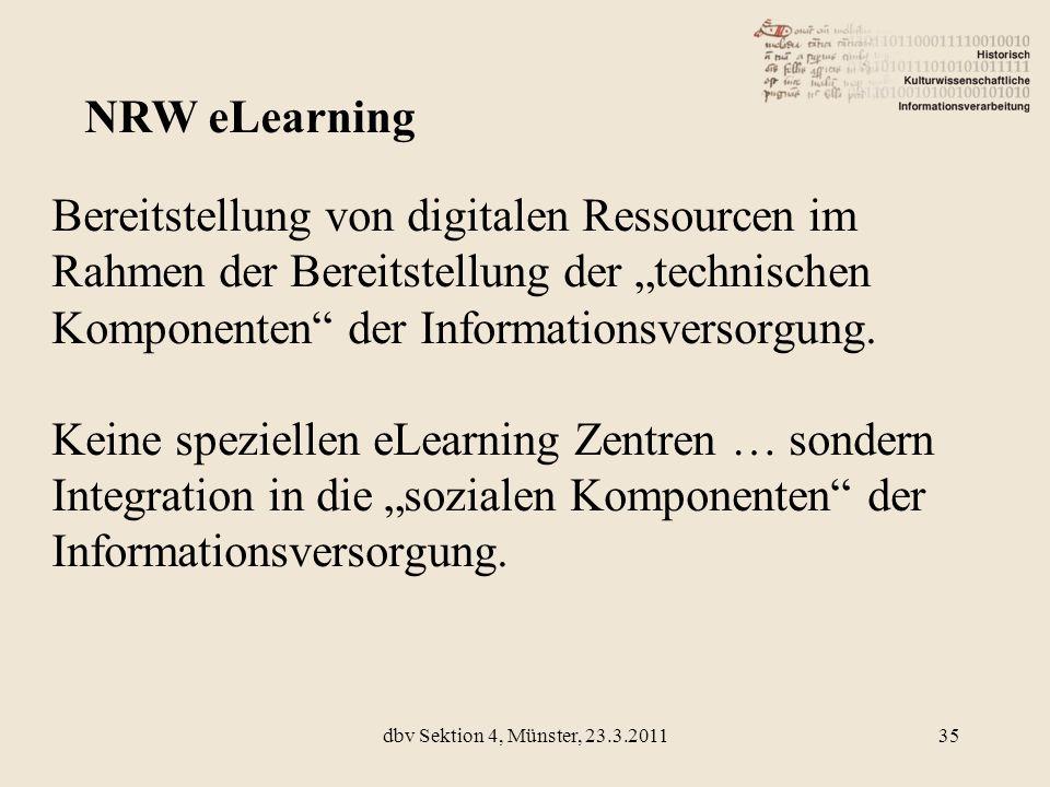 NRW eLearning