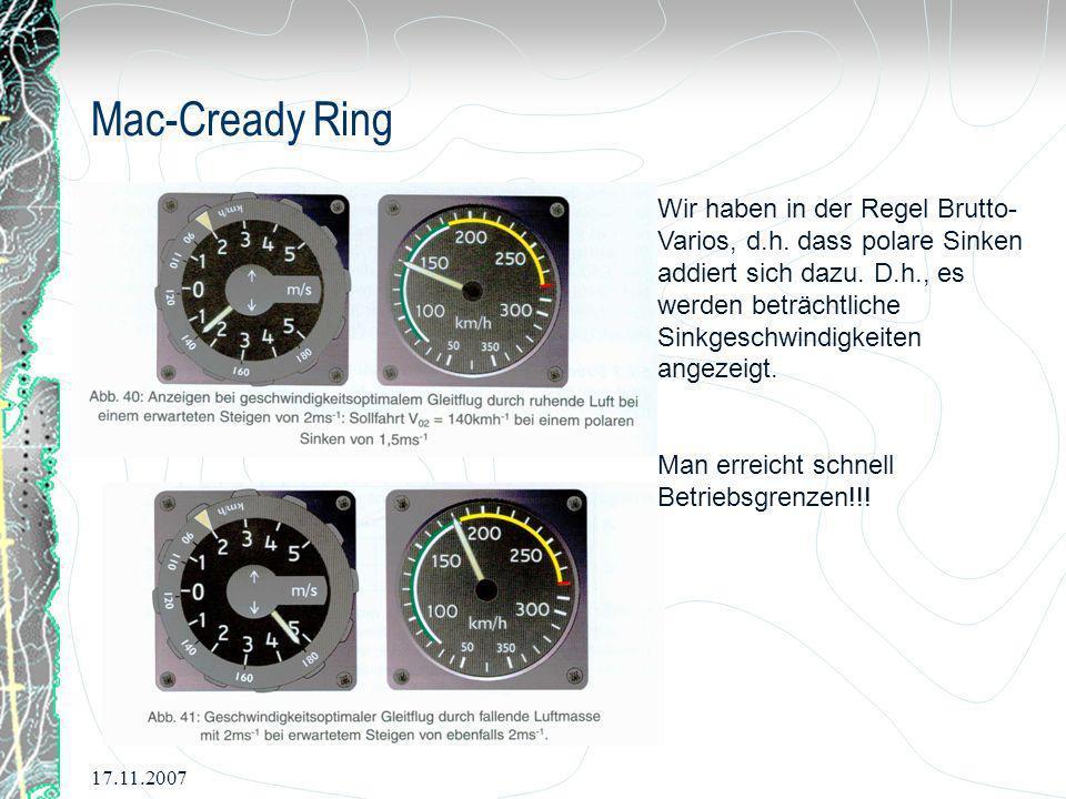 Mac-Cready Ring