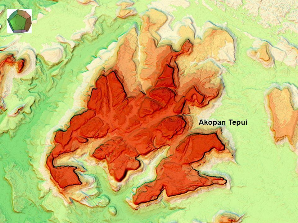 Akopan Tepui