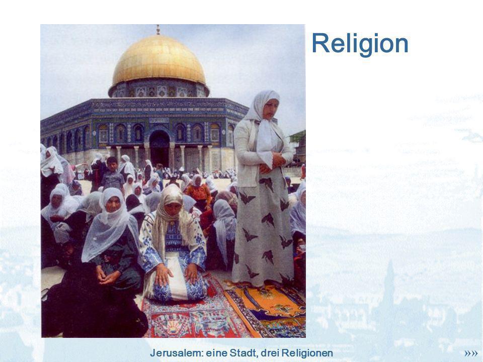 Religion »»