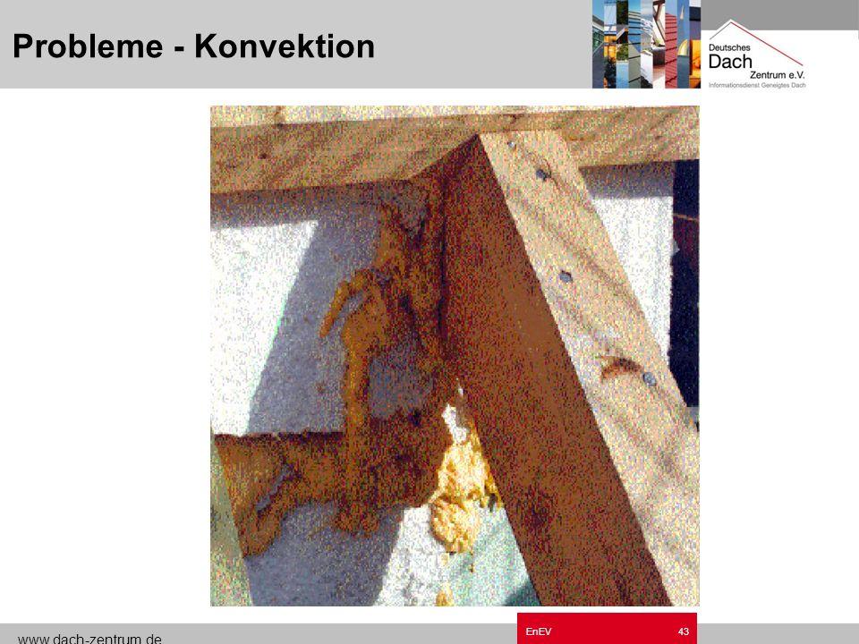 Probleme - Konvektion Grundzüge EnEV.ppt EnEV