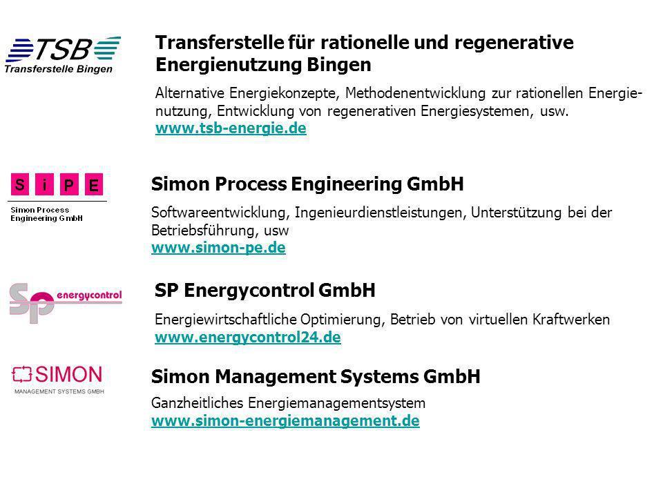 Transferstelle für rationelle und regenerative Energienutzung Bingen