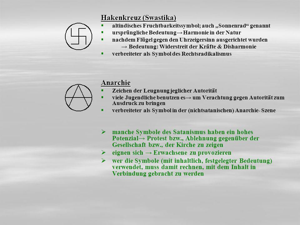 Hakenkreuz (Swastika)