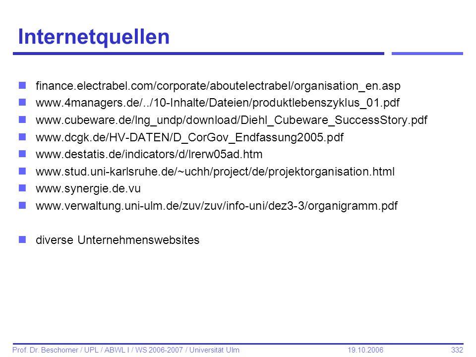 Internetquellenfinance.electrabel.com/corporate/aboutelectrabel/organisation_en.asp.