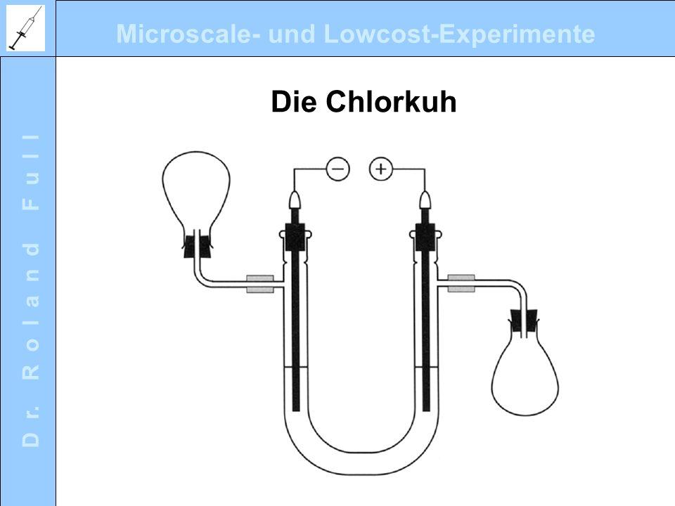 Die Chlorkuh