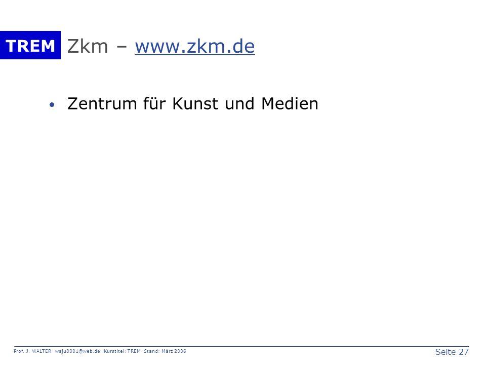 Zkm – www.zkm.de Zentrum für Kunst und Medien